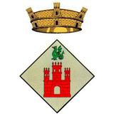 Escut Ajuntament de Navès.